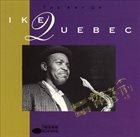 IKE QUEBEC The Art Of Ike Quebec album cover