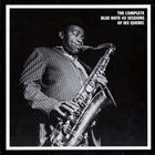 IKE QUEBEC The Complete Blue Note 45 Sessions of Ike Quebec album cover