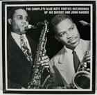 IKE QUEBEC The Complete Blue Note Forties Recordings Of Ike Quebec And John Hardee album cover