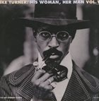 IKE TURNER His Woman, Her Man Volume 1 album cover