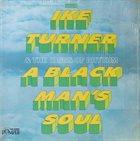 IKE TURNER Ike Turner & The Kings Of Rhythm : A Black Man's Soul (aka Funky Mule) album cover