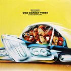 IKE TURNER Ike Turner Presents The Family Vibes : Confined To Soul album cover