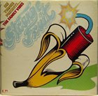 IKE TURNER Ike Turner Presents The Family Vibes : Strange Fruit album cover