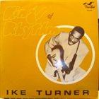 IKE TURNER Kings Of Rhythm album cover
