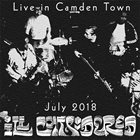 ILL CONSIDERED Live In Camden Town July 2018 album cover