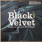 ILLINOIS JACQUET Black Velvet album cover