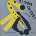 ILLINOIS JACQUET Collates, #2 album cover
