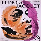 ILLINOIS JACQUET Illinois Jacquet And His Orchestra album cover