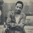 ILLINOIS JACQUET Jazz by Jacquet album cover