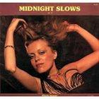 ILLINOIS JACQUET Midnight Slows Vol. 8 album cover