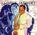 ILLINOIS JACQUET The Black Velvet Band album cover