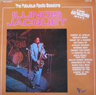 ILLINOIS JACQUET The Fabulous Apollo Sessions album cover