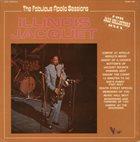 ILLINOIS JACQUET The Fabulous Apollo Sessions album cover