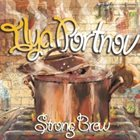 ILYA PORTNOV Strong Brew album cover