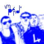 IMPERIAL QUARTET Imperial Quartet album cover
