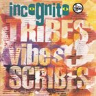 INCOGNITO Tribes, Vibes and Scribes album cover