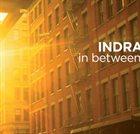 INDRA RIOS-MOORE In Between album cover