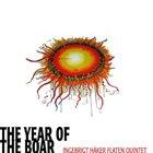 INGEBRIGT HÅKER FLATEN The Year of The Boar album cover