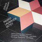INGRID LAUBROCK Zürich Concert album cover