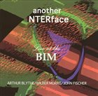 INTERFACE Another INTERface: Live at the BIM album cover