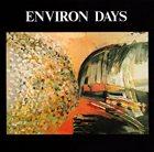 INTERFACE Environ Days album cover