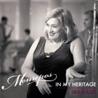 IRA KASPI Monrepos in my heritage album cover