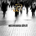 IRA KASPI Mustavalkoisia sävyjä album cover