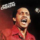 IRAKERE Chekere (aka Salsa Agro Dolce) album cover