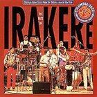IRAKERE The Best of Irakere album cover