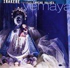 IRAKERE Yemaya album cover