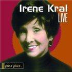 IRENE KRAL Just Jazz: Live album cover