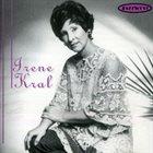IRENE KRAL Lady of Lavender album cover