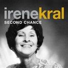 IRENE KRAL Second Chance album cover