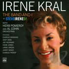 IRENE KRAL The Band and I + SteveIreneo album cover