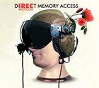 IRENEUSZ (IREK) WOJTCZAK Direct Memory Access album cover
