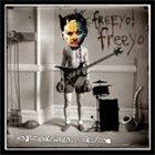 IRENEUSZ (IREK) WOJTCZAK Freeyo album cover