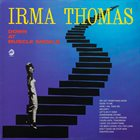 IRMA THOMAS Down At Muscle Shoals album cover