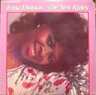 IRMA THOMAS The New Rules album cover