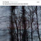 IRO HAARLA Ante Lucem album cover