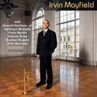 IRVIN MAYFIELD Irvin Mayfield album cover