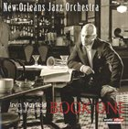 IRVIN MAYFIELD Irvin Mayfield and New Orleans Jazz Orchestra: Book One album cover