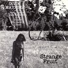 IRVIN MAYFIELD Strange Fruit album cover