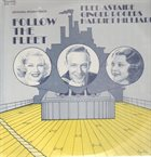 IRVING BERLIN Follow The Fleet Original Soundtrack album cover