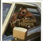 ISAAC HAYES Best of Isaac Hayes: XL album cover