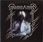 ISAAC HAYES Groove-A-Thon album cover