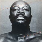 ISAAC HAYES Hotbed album cover