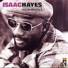 ISAAC HAYES Instrumentals album cover