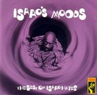 ISAAC HAYES Isaac's Moods: The Best of Isaac Hayes album cover