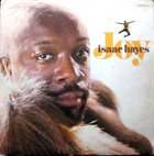 ISAAC HAYES Joy album cover