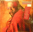 ISAAC HAYES Love Attack album cover